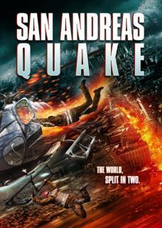 Землетрясение в Сан - Андреас