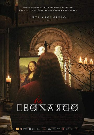 Леонардо да Винчи. Неизведанные миры